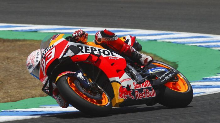 Marc Marquez Will Back To His Optimal Condition ?